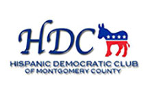 Hispanic Democratic Club of Montgomery County
